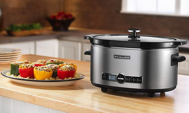 Best Crock Pot With Timer | Durable and Reliable