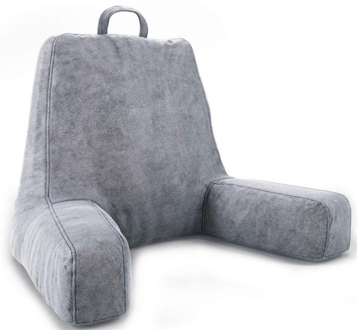 ZIRAKI Large Plush Shredded Foam Reading
