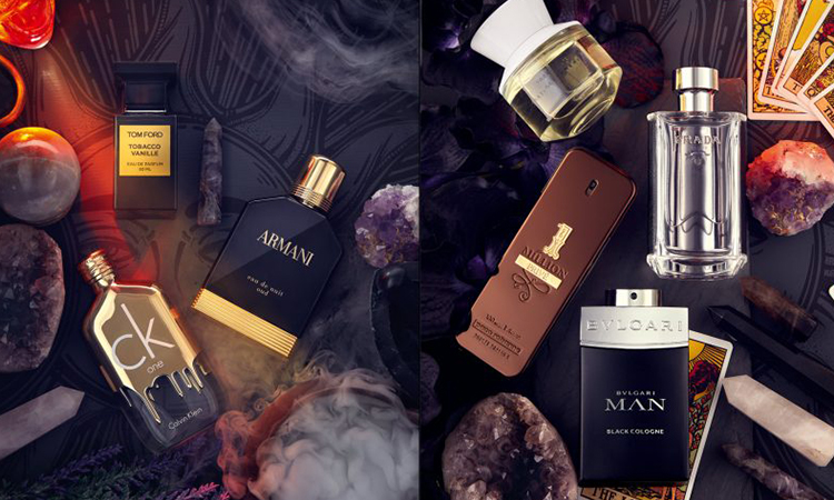 Seductive Most Perfumes For Men