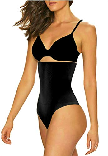 ShaperQueen 102 Thong Best Women's Waist