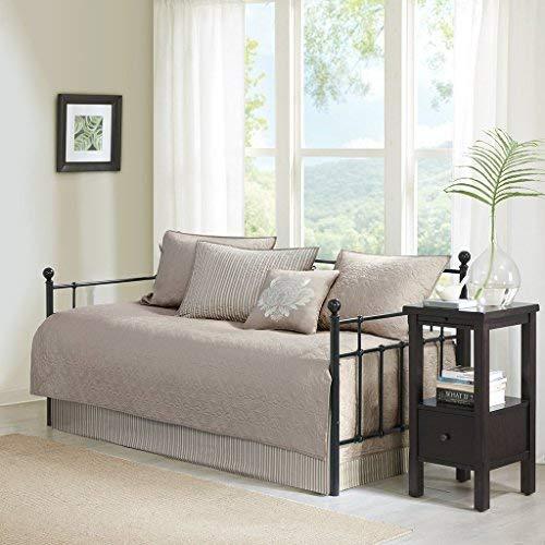 Madison Park Quebec Daybed Size Quilt Bedding Set