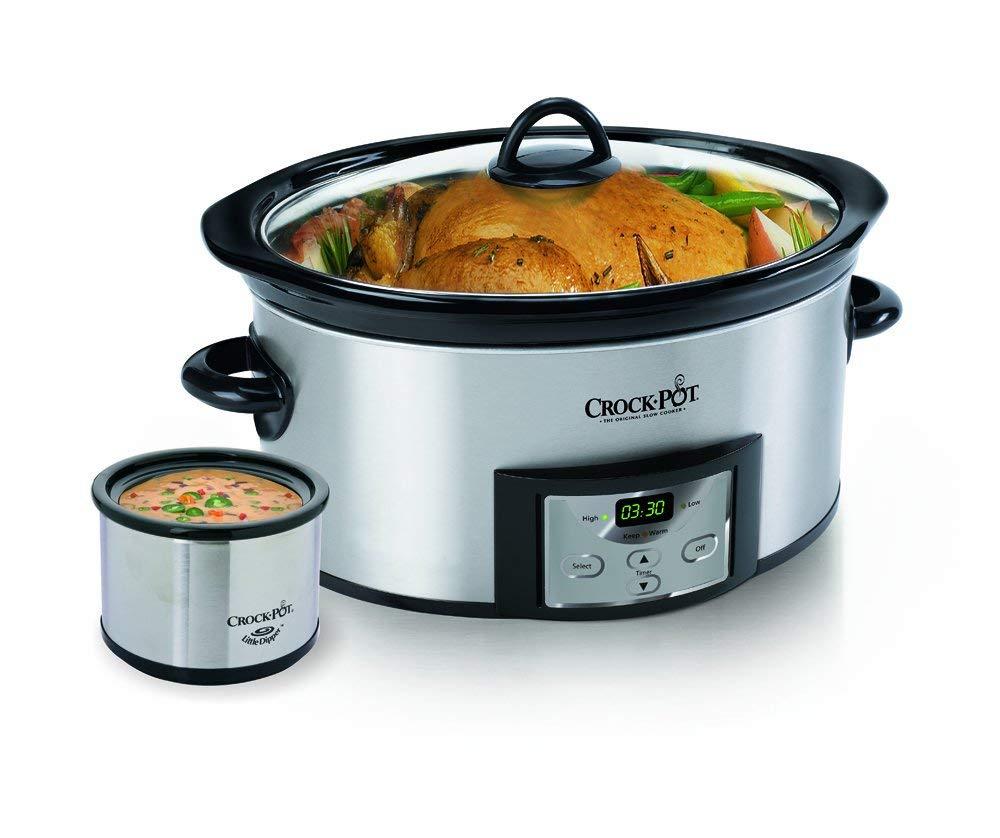 Crock-Pot 6-Quart