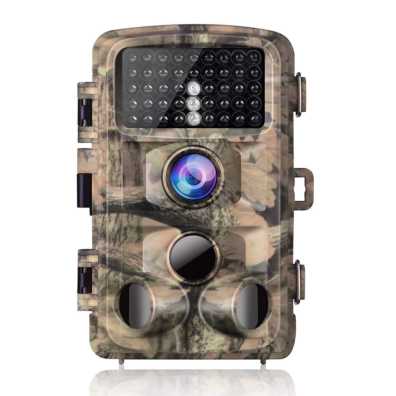 Campark Trail Game Camera