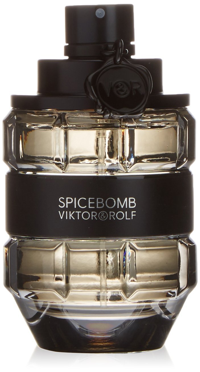Viktor & Rolf Spice bomb Eau De Toilette Spray