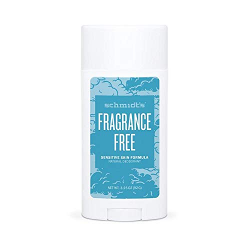 Schmidt's Natural Deodorant for Sensitive Skin