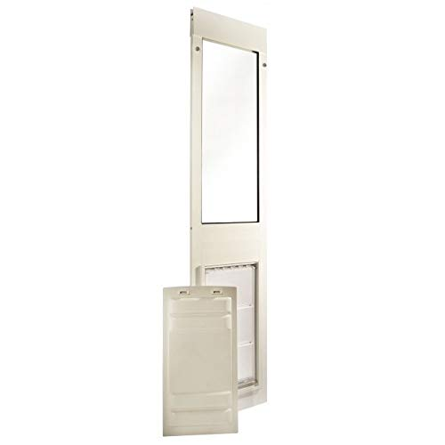 Endura Flap Pet Door Thermo Panel 3e