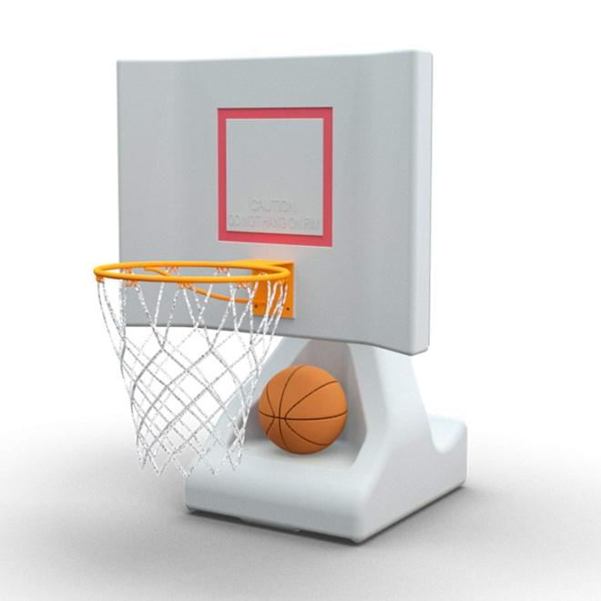 POOL SHOT Pool Basketball Hoop