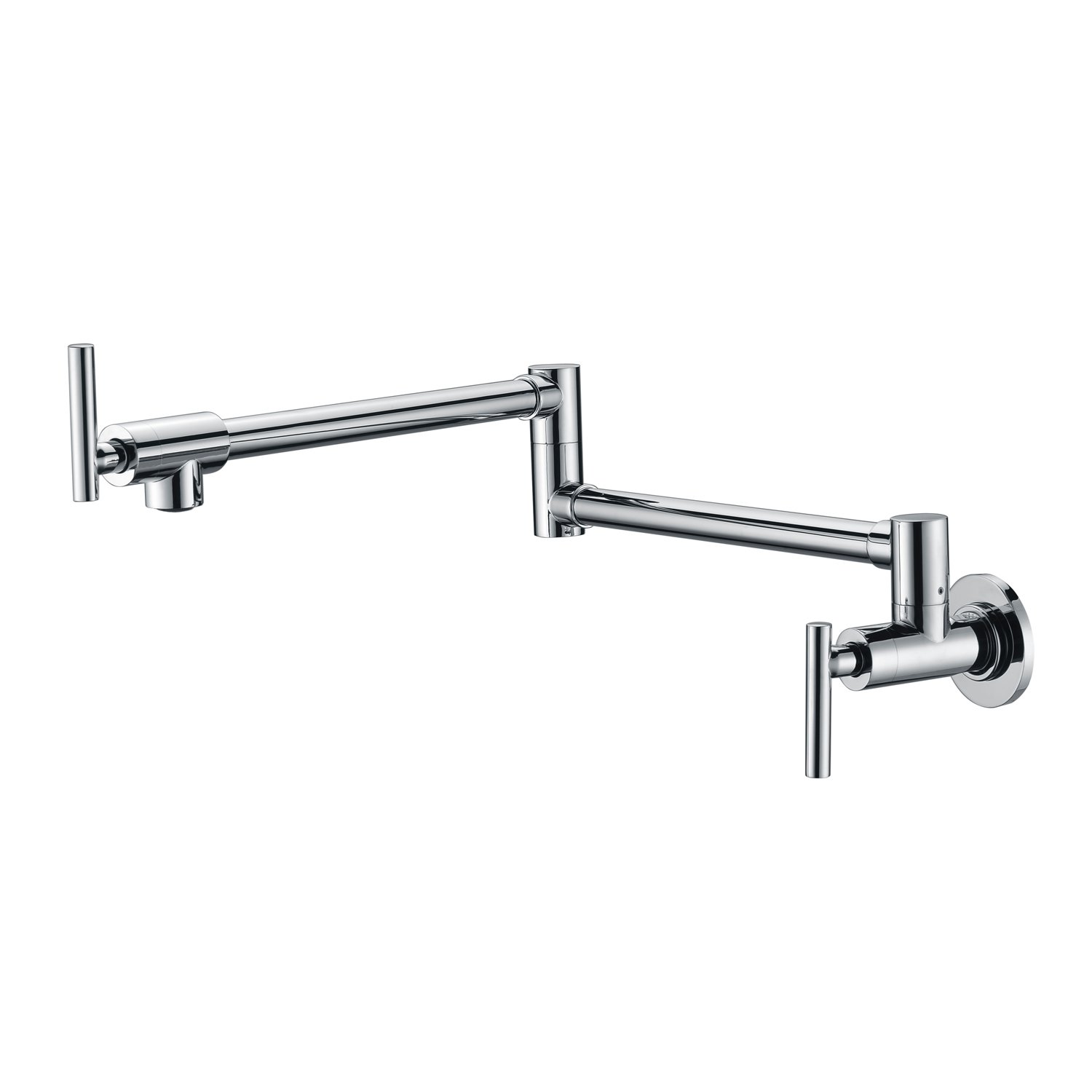 Sumerain Kitchen Faucet Wall Mount