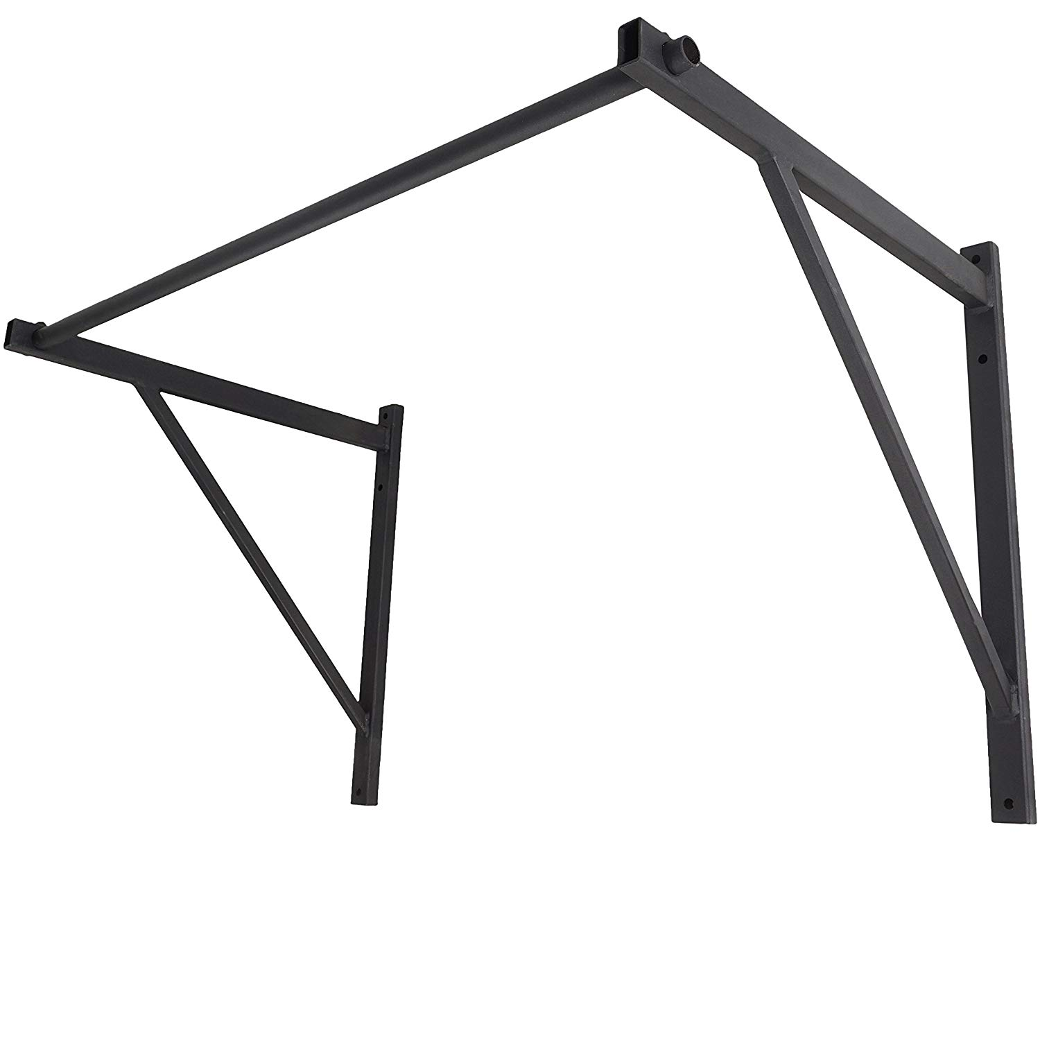 Titan Fitness Wall Mounted Pull Up Chin Up Bar