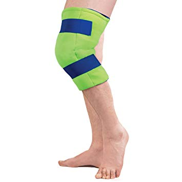Polar Ice Large Knee Wrap Cold