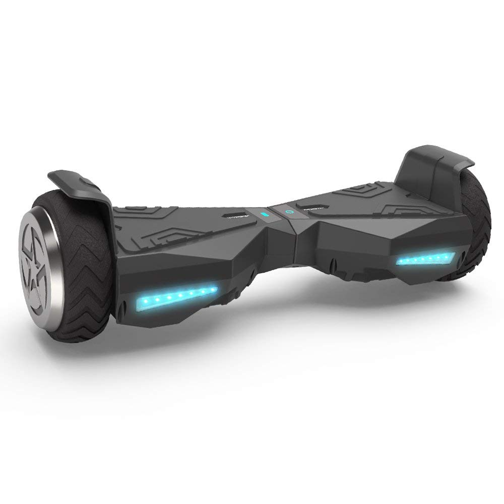 """Hoverboard 6.5"""" UL 2272 Listed Self Balancing Wheel Electric Scooter - Cheap Hoverboards under 250$"""