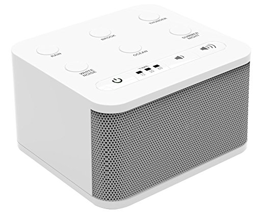 Big Red Rooster White Noise Machine