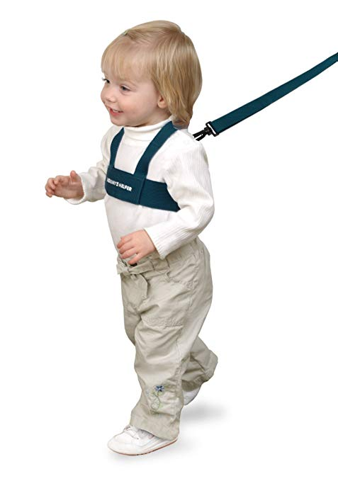 Toddler Leash & Harness - Kid Leashes