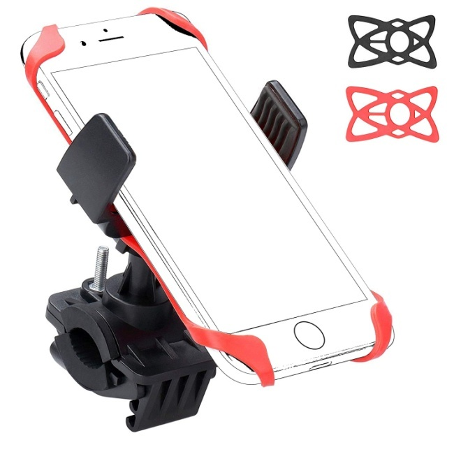 Ailun Bike Motorcycle Cell Phone Mount Holder