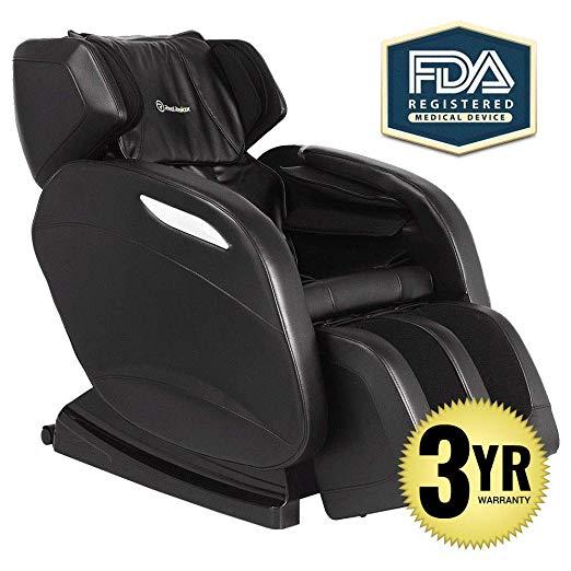 2019 Full Body Massage Chair
