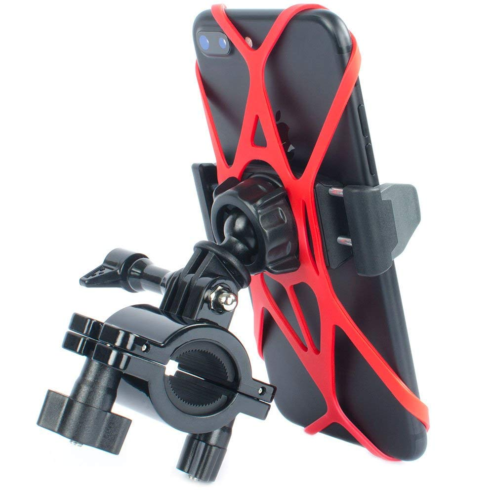 Bike Phone Holder and GoPro Mount