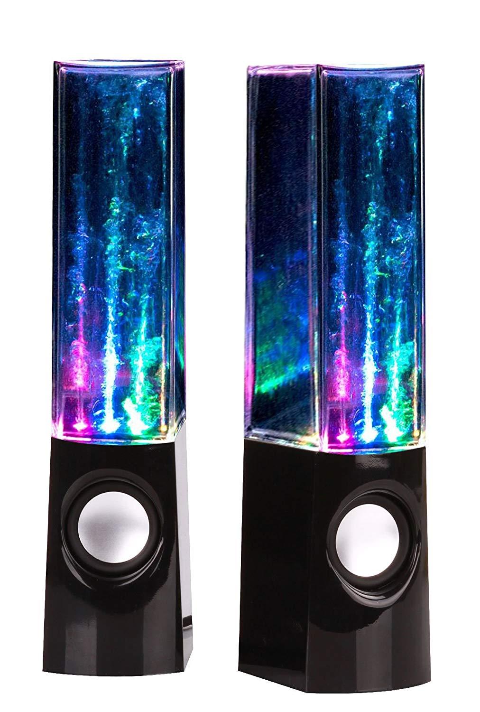 uTronix Plug and Play LED Fountain