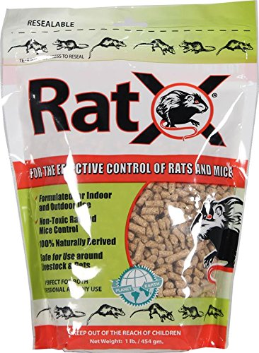 EcoClear Products RatX