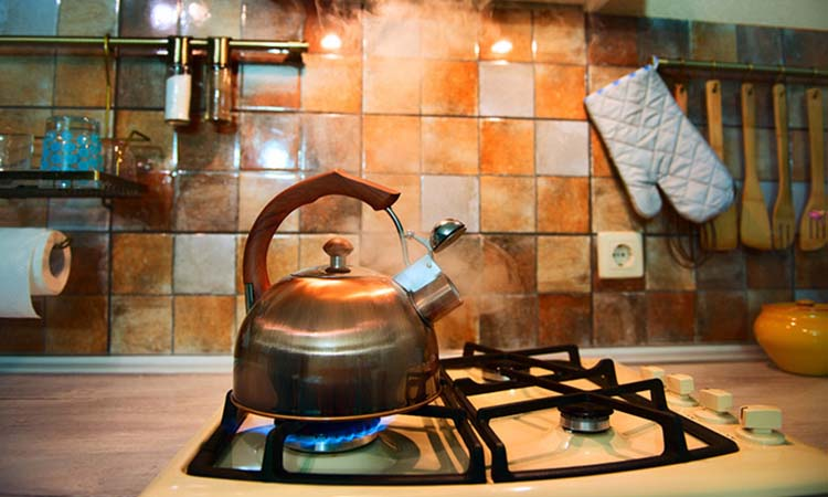 Best Tea Kettles | Portable and Durable