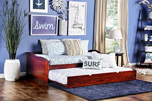 Furniture of America Modal Daybed