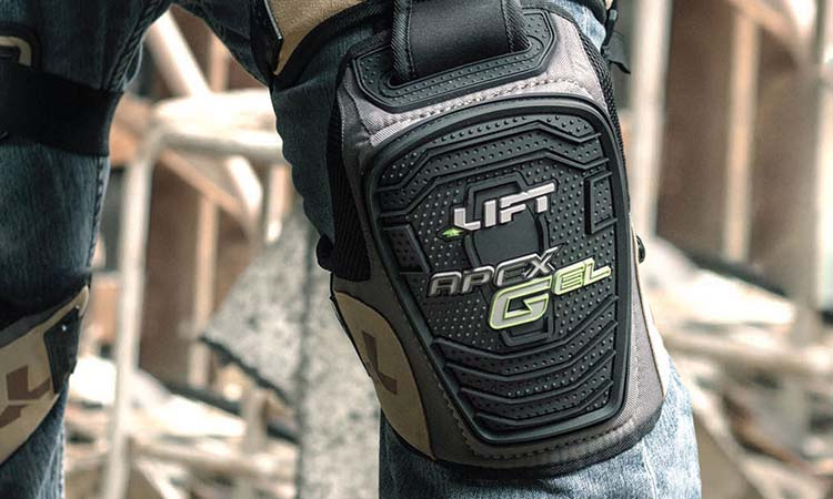 Best Knee Pads For Work | Safety and Comfort