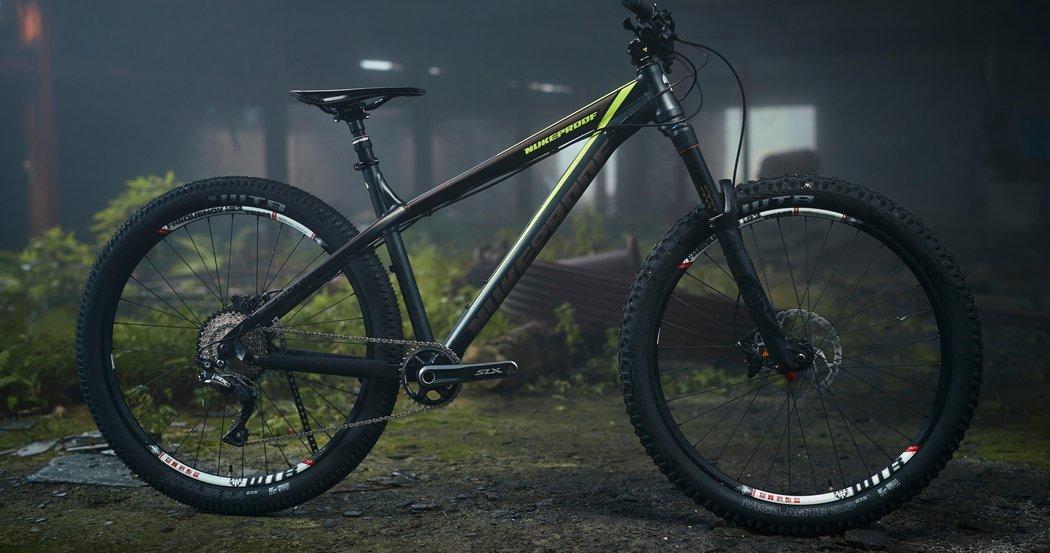 about Mountain Bike