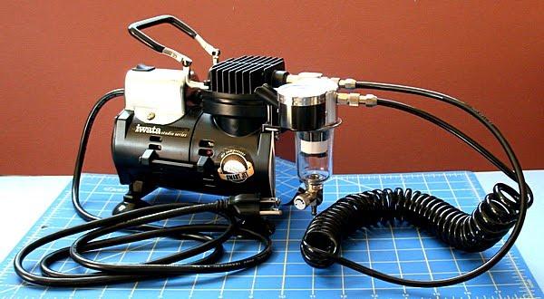 Airbrush Compressors
