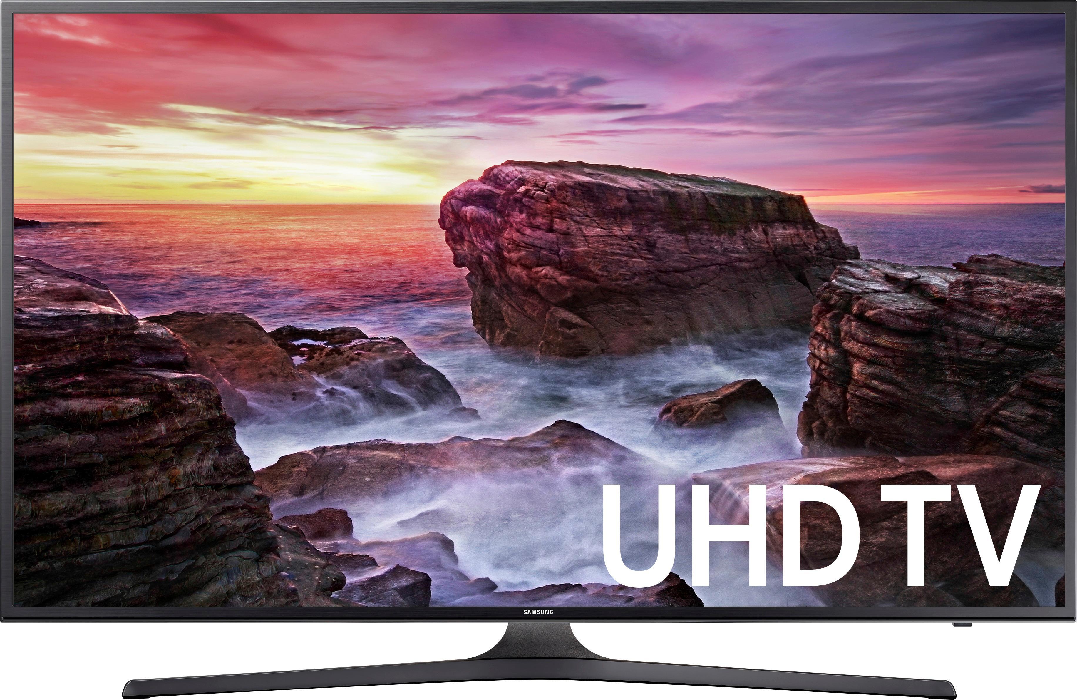 4k hd tv