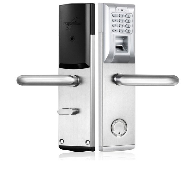 Electric Door Locks