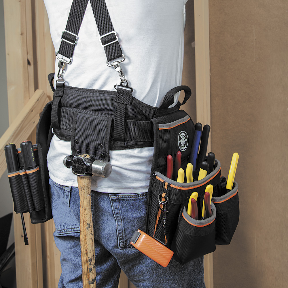 Electrician Tool Bags