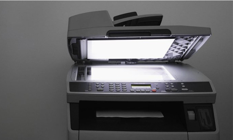 Top 10 Copier Machine For Small Business in 2019