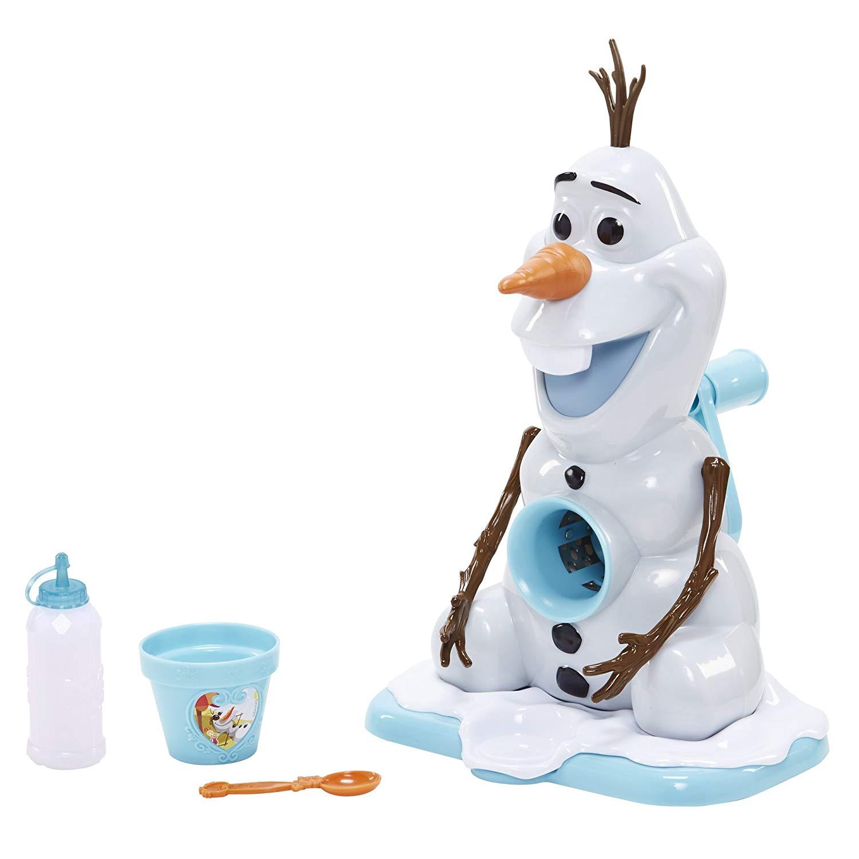 Frozen Olaf Snow Cone Maker