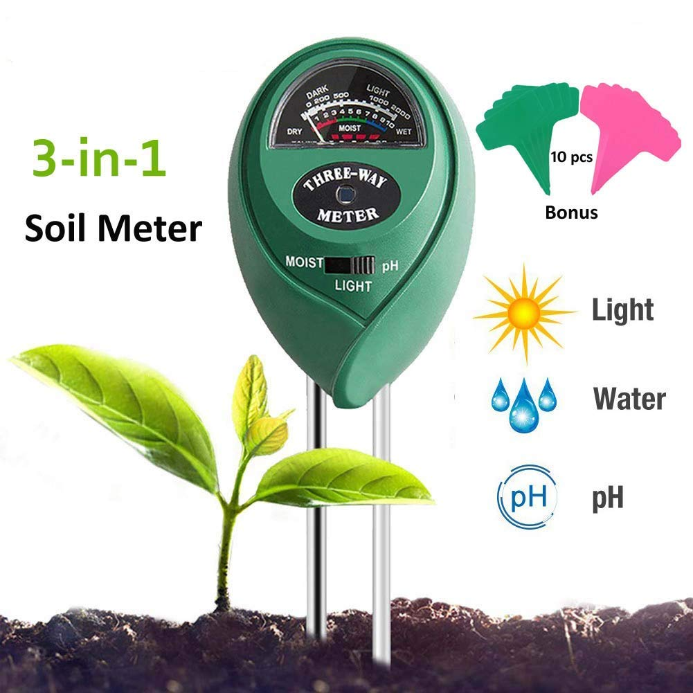 Adorma Soil pH