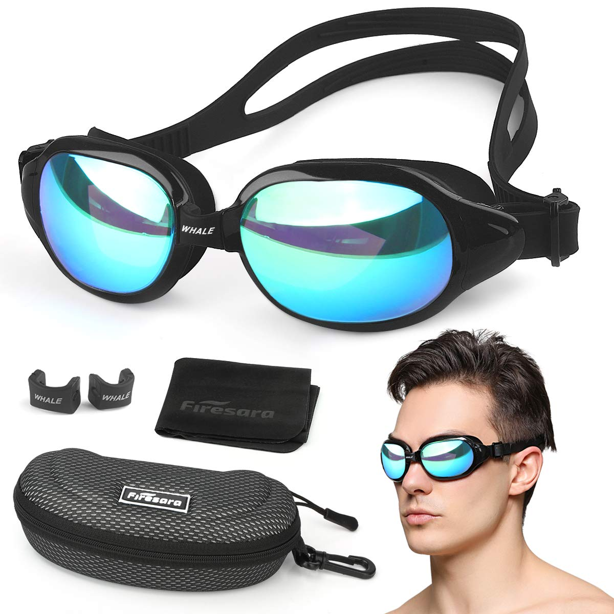 Firesara Swim Goggles