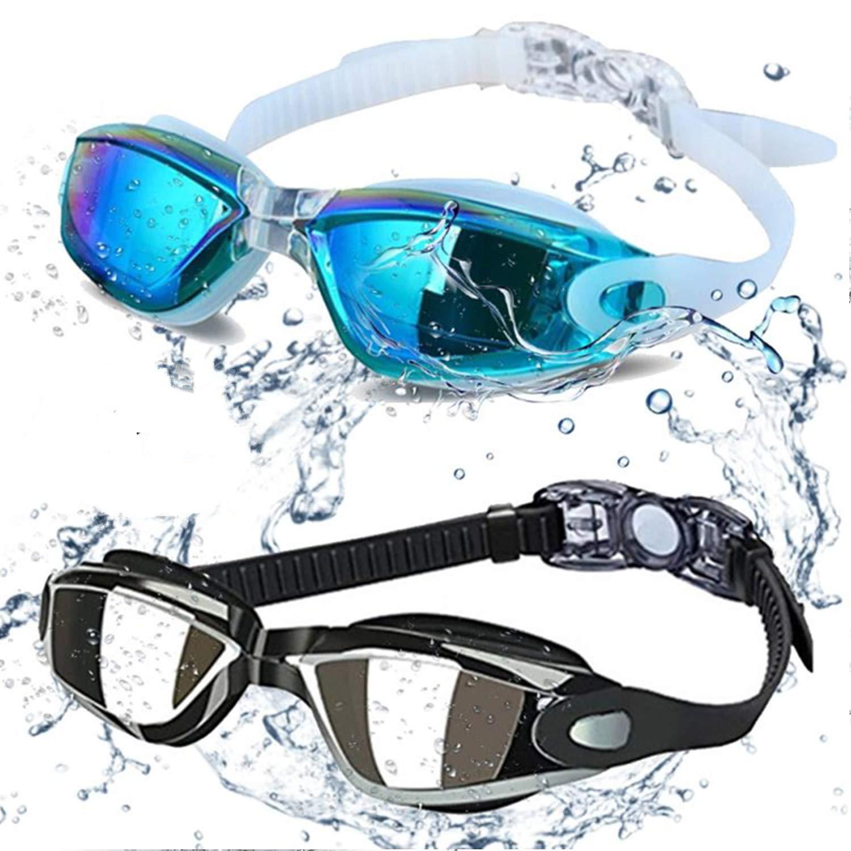 ALLPAIPAI Swim Goggles