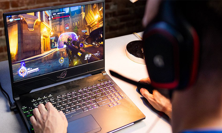 Top 10 Gaming Laptops in 2019