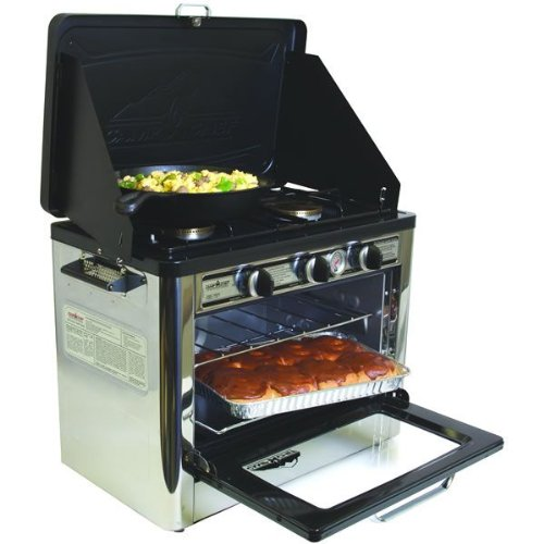 Outdoor Camp Oven: Camp Chef Outdoor Camp Oven