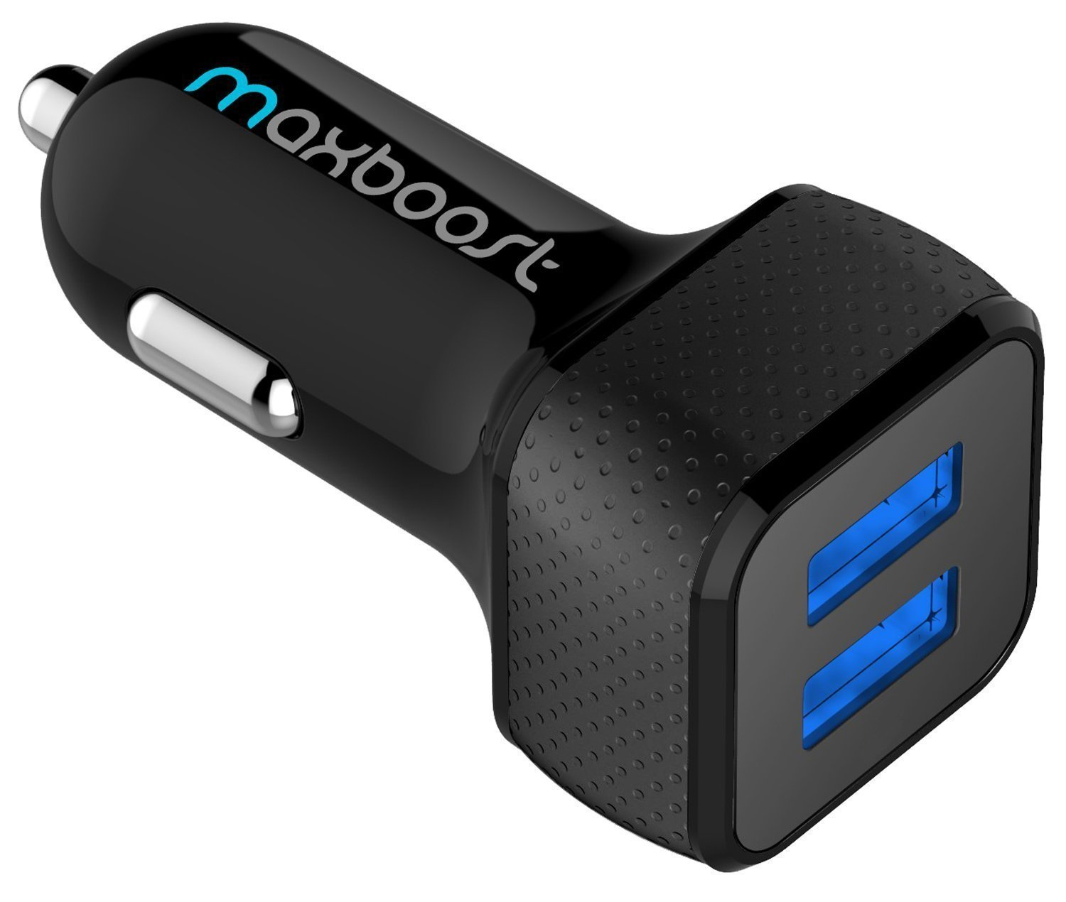Car Charger, Maxboost 4.8A/24W