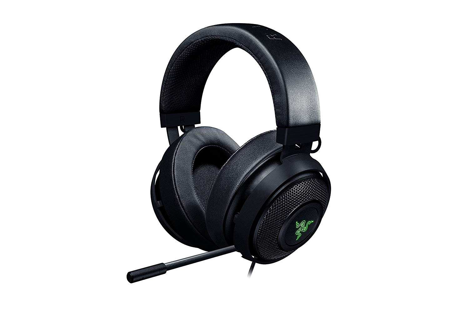 Razer Kraken 7.1 V2: 7.1 Surround Sound