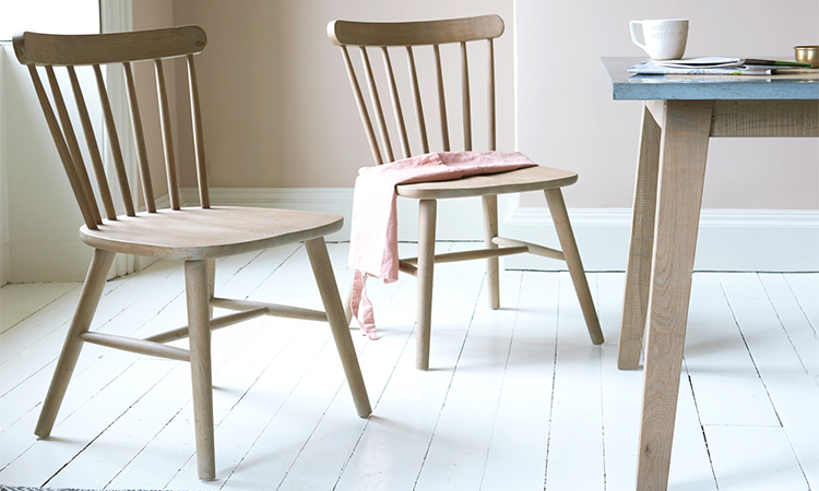 Top 10 Kitchen Chair in 2019 – Comfortable to Sit