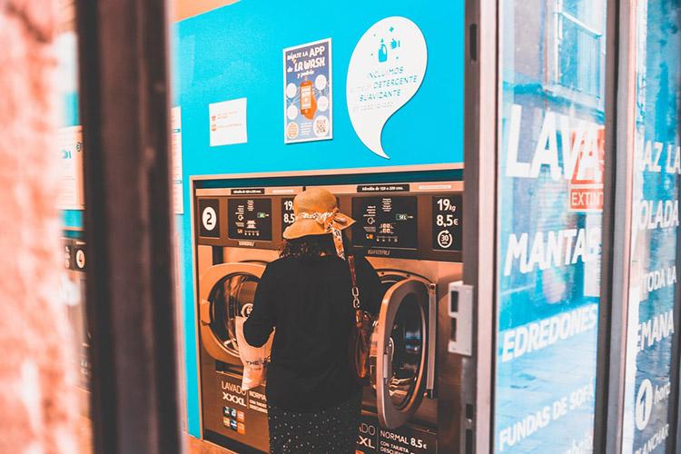 Potable Washing Machine