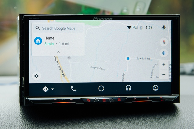 Android Car Stereos