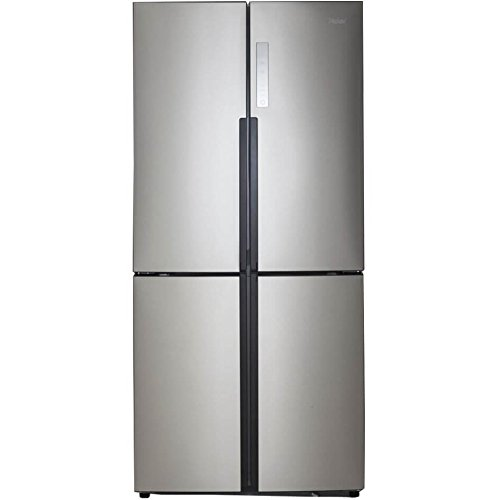 Haier 16.0 Cu. Ft. 4 Door Bottom Freezer