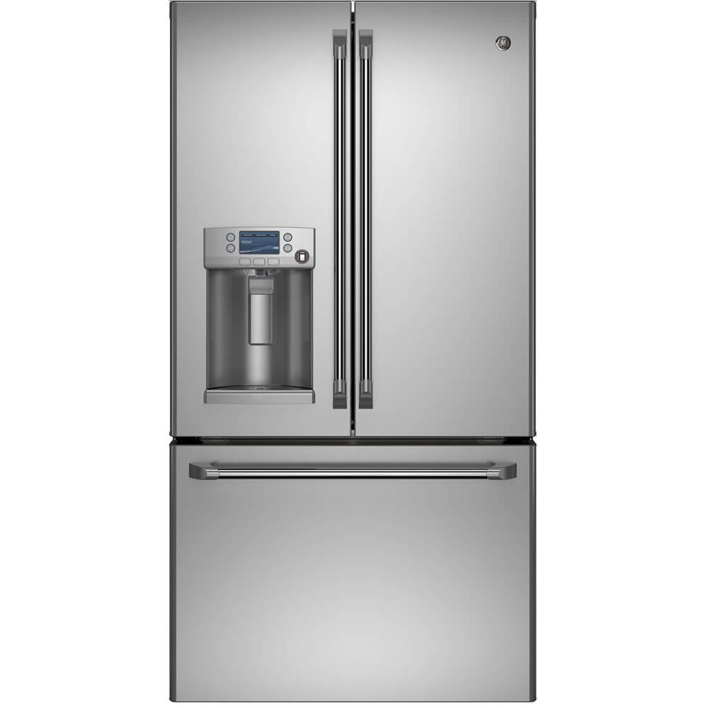GE CFE28TSHSS Cafe 28.6 Cu. Ft. Stainless Steel