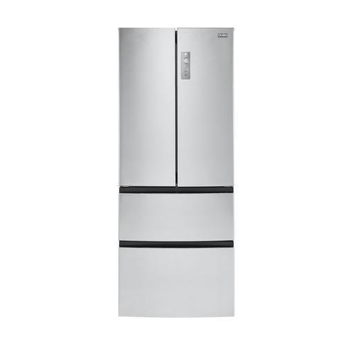 Haier 15-Cu.-Ft. French-Door Refrigerator 28