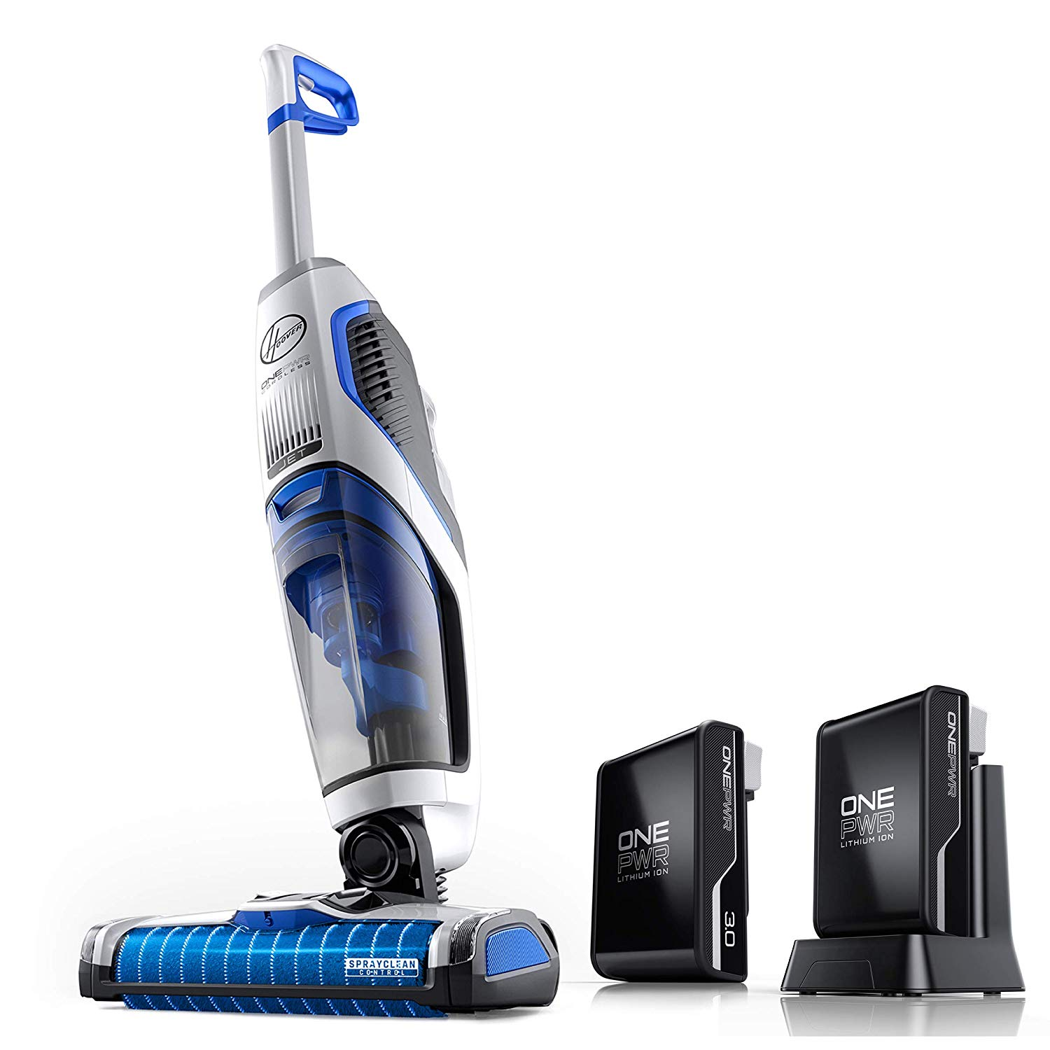 Hoover ONEPWR Cordless FloorMate Jet Hard Floor