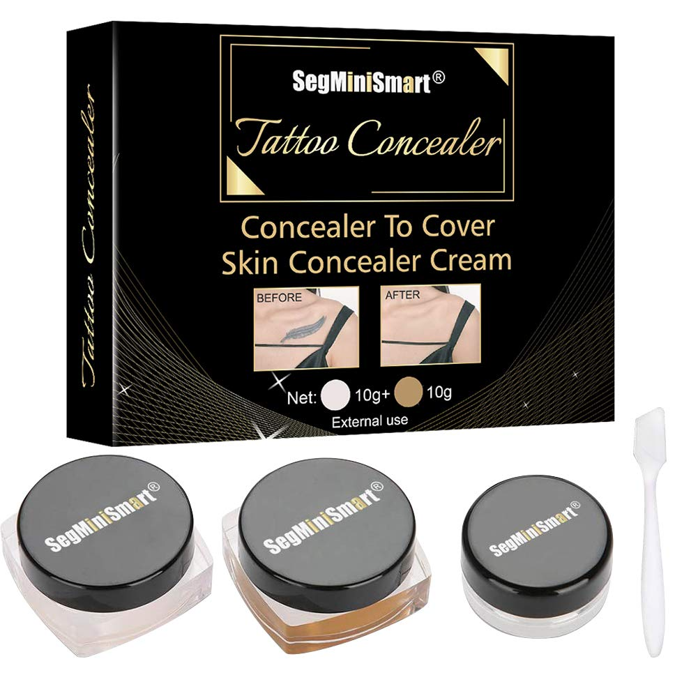 Tattoo Concealer, Concealer To Cover Tattoo