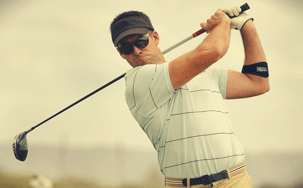 Golfer Elbow Brace