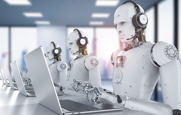 Will computer take away human jobs?