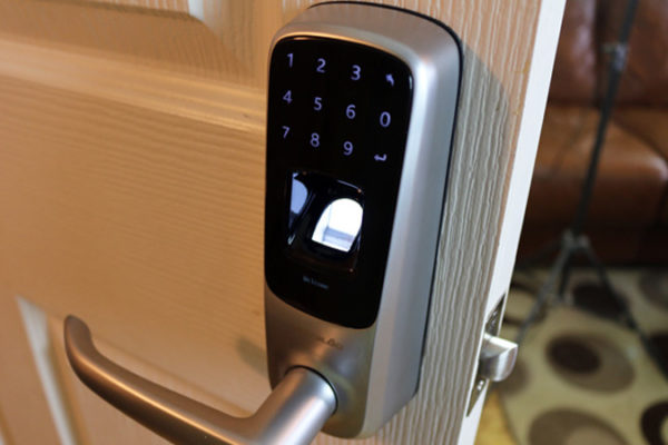 What is Fingerprint Door Locks